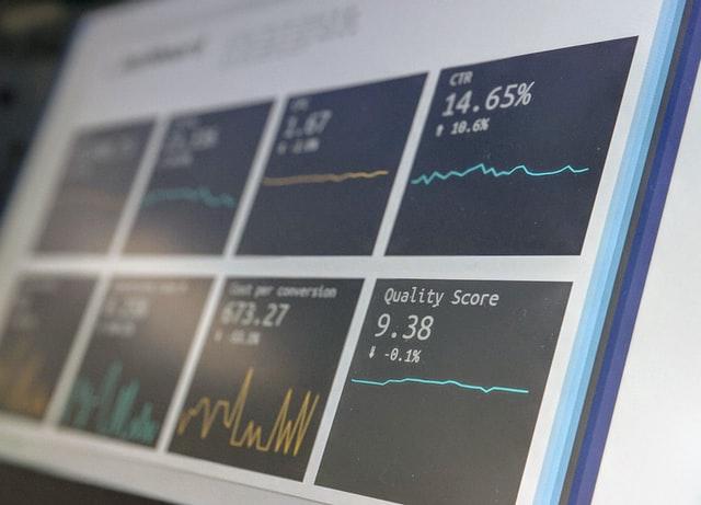 Utiliza indicadores comerciales para definir objetivos