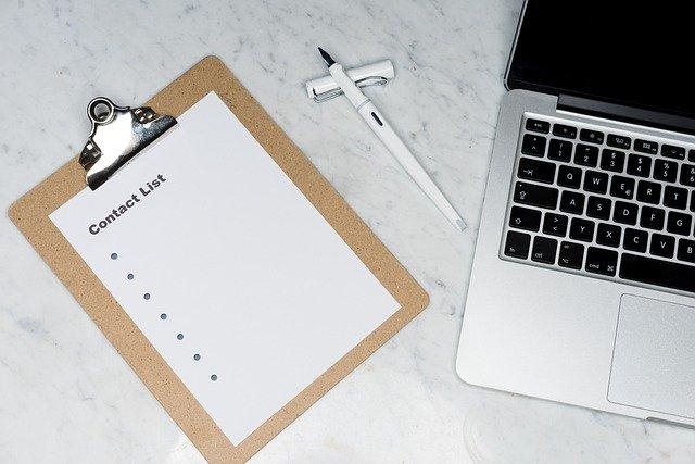 Una base de datos propia para el email marketing efectivo