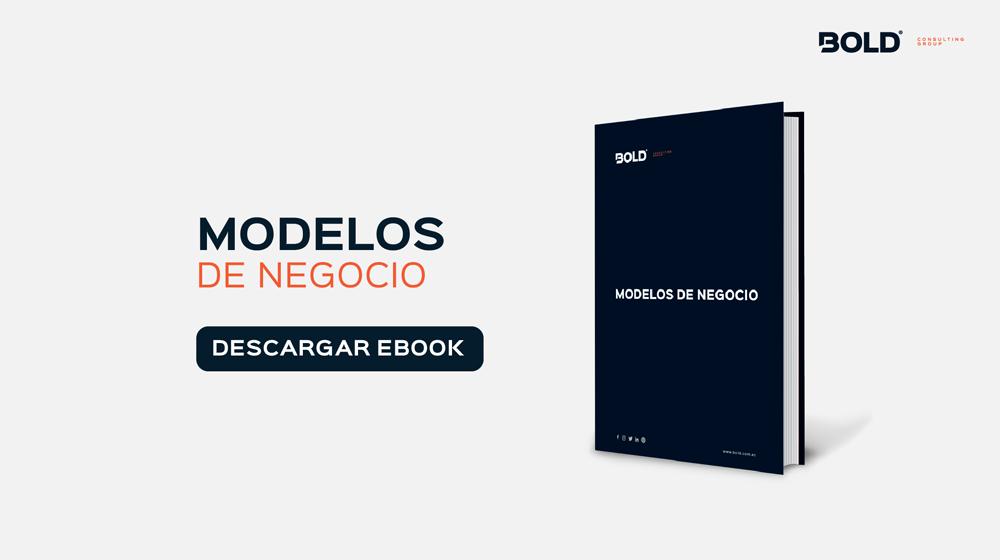 Bold - ebook 3 - Modelo de Negocio
