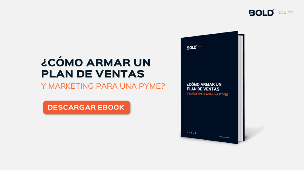 Bold - ebook 4 - ¿Cómo armar un plan de ventas y marketing para una PYME?
