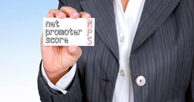 Indicadores de satisfacción del cliente como el NPS