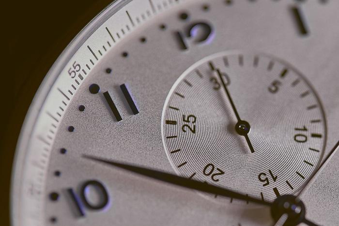 Los objetivos SMART tienen límite de tiempo