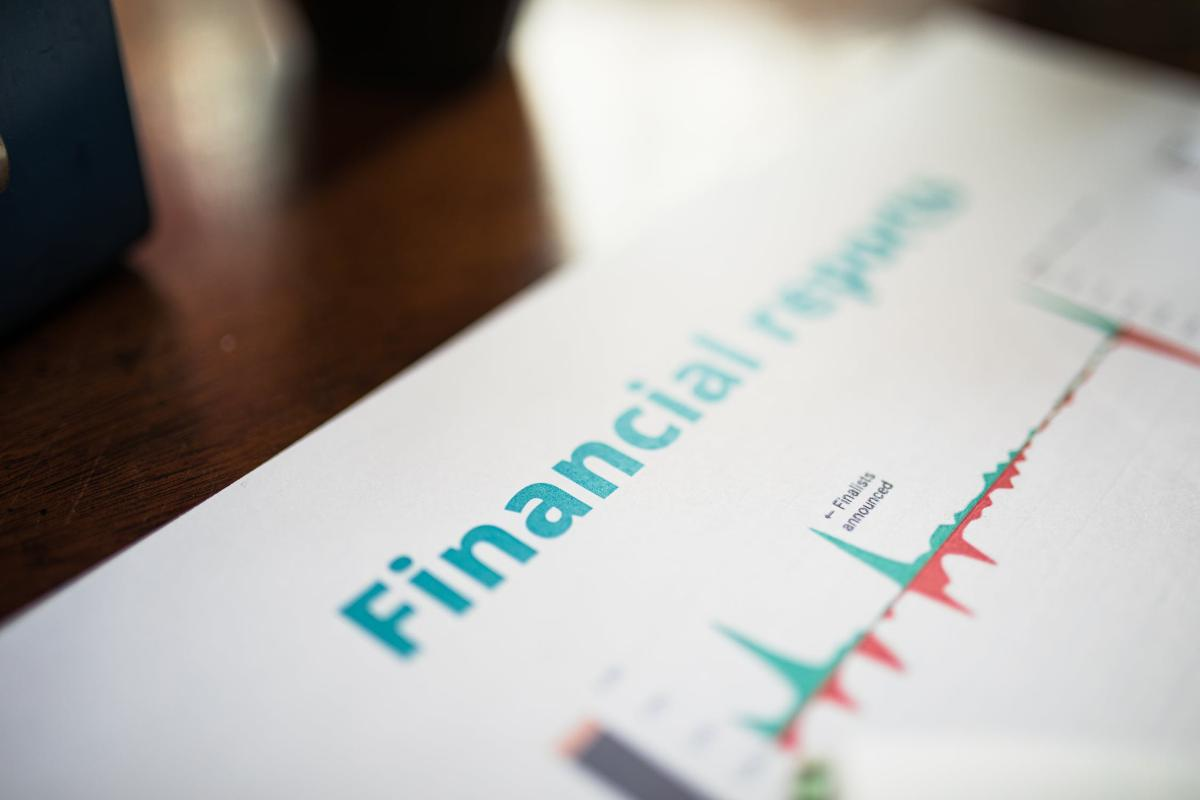 Indicadores financieros más importantes