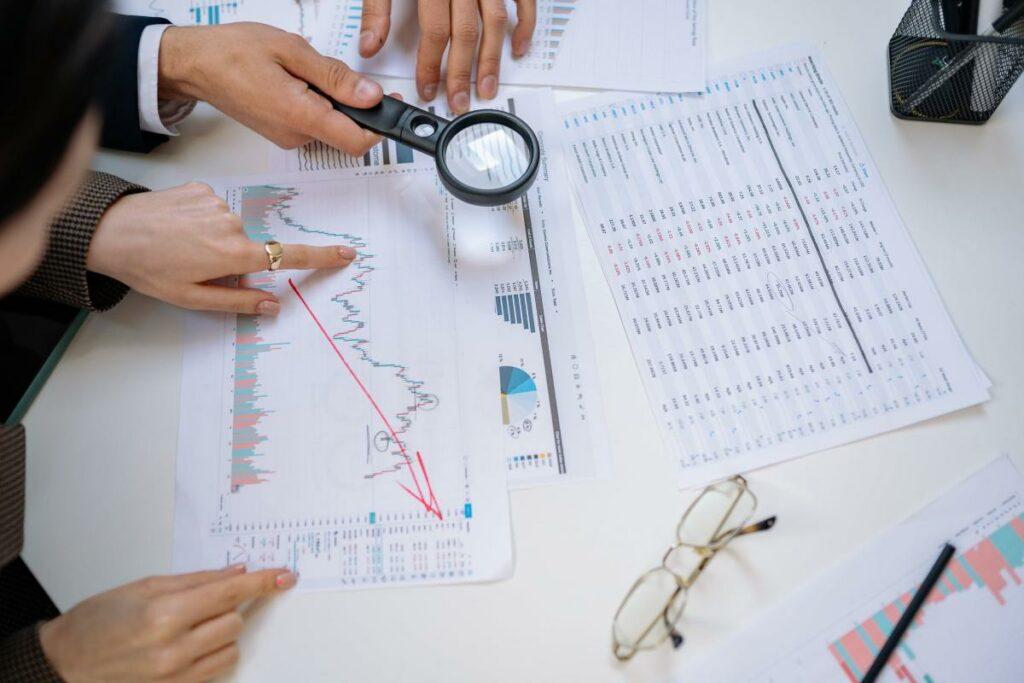 Cómo calcular el endeudamiento