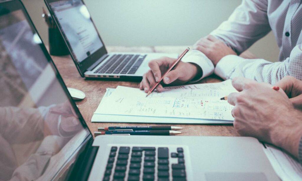 Pasos para hacer un plan de crecimiento empresarial